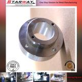 Изготовление металла ISO9001 оцинкованной жести CNC OEM
