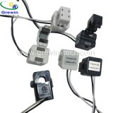 transformateur de courant du faisceau 0.333-3.53V fendu pour la mesure actuelle