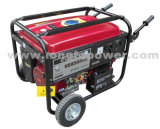 5kw Elemax Sh5900 Type Portable Electric Petrol Generators