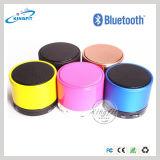 De Bovenkant van de fabriek verkoopt de Draagbare Mini StereoLuidspreker van de Spreker Bluetooth S10