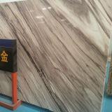 Плитка стены сляба мрамора золота хорошего качества для продавать