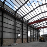 Стальное Prefab здание конструкции металла с самой лучшей конструкцией