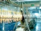 99.5% Общипывать линию Produciton тарифа оборудования убоя цыплятины