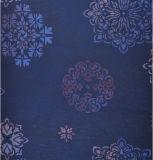 Het diepe In reliëf gemaakte Behang van pvc (550g/sqm)