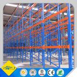 Crémaillères d'entrepôt de stockage de matériels d'OEM