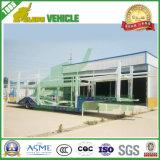 De camion de transporteur de véhicule de transporteur remorque semi pour le transport