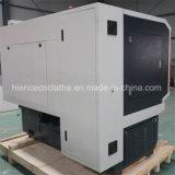 De geavanceerde CNC van de Reparatie van de Diamant van het Wiel van de Legering Scherpe Machine Awr28hpc van de Draaibank