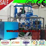 Gerência da eliminação do petróleo Waste de Jzc da série para o purificador de petróleo do motor