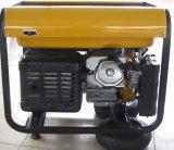 5kW CE-Zulassung Benzin-Generator (WH6500/WH6500E)