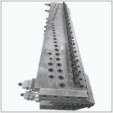 Matten-Plastikstrangpreßverfahren-Hersteller gute Qualitätsweiche Belüftung-Z