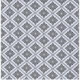 Tissus de lacet de polyester avec la qualité
