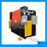 Máquina de dobra hidráulica da série Hpb