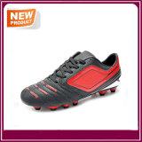 Zapatos negros del balompié de la manera del color para la venta
