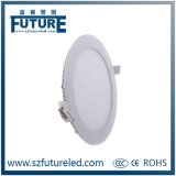 Uiterst dunne LED Panel Light met 5W (F-C3 5W)