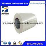 Prepainted 직류 전기를 통한 강철판 PPGI 강철 코일 또는 색깔에 의하여 입히는 강철 코일