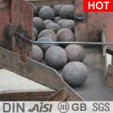20mm горячекатаное и шарики испытания удара стальные