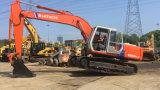 Excavatrice utilisée de chenille de Hitachi Ex200-2 pour la vente