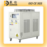 5HP Portable Closed Type Air Box Chiller
