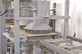 Cer-Bescheinigungs-elektrische Glaspotentiometer-Kappe, die Maschinerie mildert