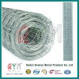 Macchina saldata saldata galvanizzata del Rolls della rete metallica della rete metallica