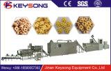 Hohe Kapazitäts-luftstoßende Strangpresßling-Mais-Imbiss-Nahrungsmittelmaschinerie