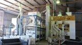 Завод чистки зерна семени Chia Quinoa овса ячменя пшеницы фасолей неочищенных рисов мозоли маиса сезама