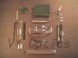Optische Aspheric zylinderförmige Glasobjektive K9 für optische Prüfvorrichtung