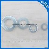 Плоское алюминиевое медное латунное кольцо запечатывания набивкой Nylon шайбы