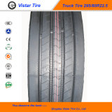 295/80r22.5 Radial Truck Tire와 Radial Bus Tire