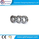 高水準の精密長い生命クロム鋼の高品質および競争価格の深い溝のボールベアリング