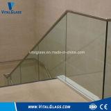 Lackiertes Oberlicht-Luftschlitz-Gebäude-Glas/milderte hohles Glas