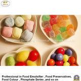 Saccharose-Ester des Nahrungsmittelemulsionsmittel-Leitwerk-E473 der Fettsäuren (SE-13)