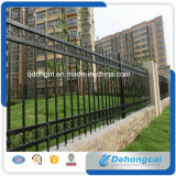 Security Wrought Iron Fence/High-Strength Iron Fence