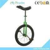 Zoll scherzt ein Rad-Zirkus-Fahrrad das 16 Zoll-RadUnicycle