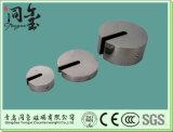 E1, E2, F1, F2, M1 Klasse OIML Standard-Edelstahl-Kalibrierungs-Gewicht