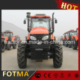 150HP trattore agricolo, trattore agricolo a quattro ruote (KAT 1504F)