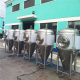 Steel inoxidable Beer Line (bidon)