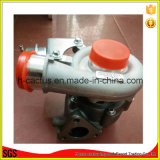 O Turbocharger de TF035 28231-27800 coube para Hyundai Santa Fe 2.2 Crdi
