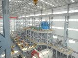 Тяжелая мастерская стальной структуры промышленная (KXD-SSW1459)