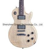 Гитара Natual сатинировки тела золы топи электрическая (GLP-243)