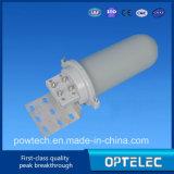 Fermeture optique de fibre en métal/corps de boîte câble d'Opgw