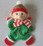 애완 동물 장난감 공급 부속 Prduct 크리스마스 개 장난감