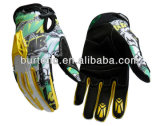 Boxende warme erhitzte Motorrad-Handschuhe (132)