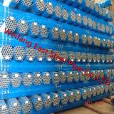Tubulação de aço de soldadura de resistência elétrica