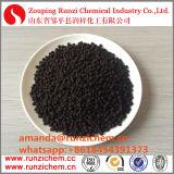 Fabbrica diretta granulare di Runzi del potassio di Humate del fertilizzante organico