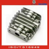 La precisione di alluminio la parte della pressofusione