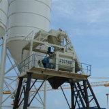Mixer van de Kracht (van JS1500) de Concrete, Concrete het Mengen zich Installatie, Ready-Mix Machine