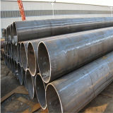 ERW Pipes 및 Tubes 또는 Welding Tubes Water Well Steel Pipe