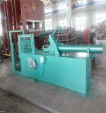 装置をリサイクルする機械か全ラインタイヤを作る使用されたタイヤのゴム製床のマット