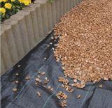 Constructeur de couverture au sol de pp Weed Mat/PP avec le prix concurrentiel et la qualité fiable